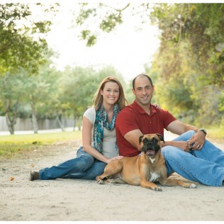 Pet, family photography