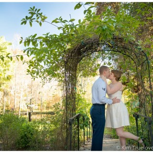 Engagement Photography captured by Kim Truelove Photography