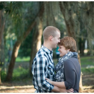 Engagement Photographer | Kim Truelove Photography
